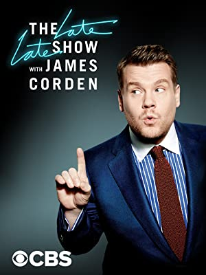 The Late Late Show With James Corden: Season 2020