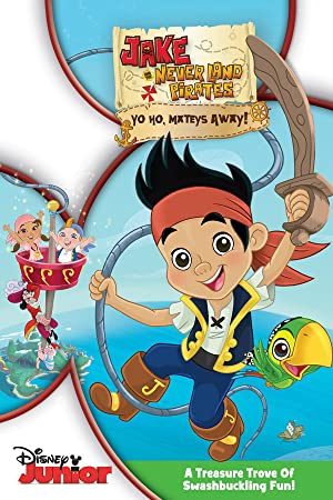 Jake And The Never Land Pirates Season 1