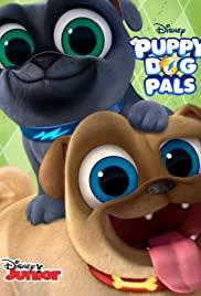 Puppy Dog Pals: Season 4