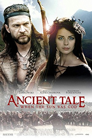 Ancient Tale: When The Sun Was God