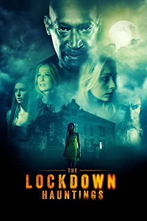 The Lockdown Hauntings