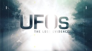 Ufos: The Lost Evidence: Season 1