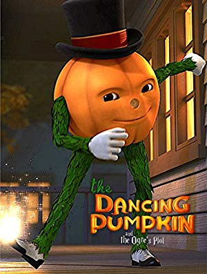 The Dancing Pumpkin And The Ogre's Plot
