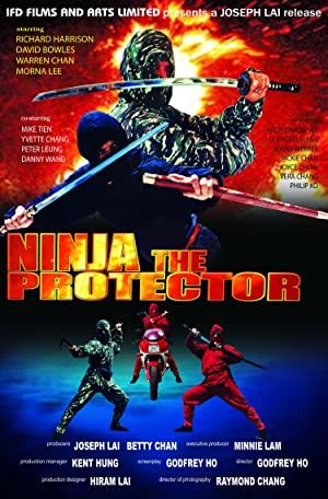 Ninja The Protector