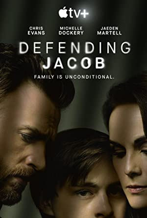 Defending Jacob: Season 1