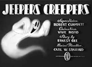Jeepers Creepers 1939