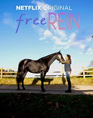 Free Rein: Season 2