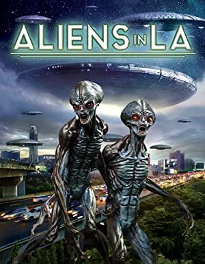 Aliens In La