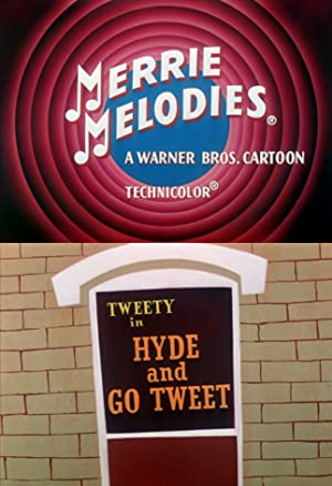 Hyde And Go Tweet