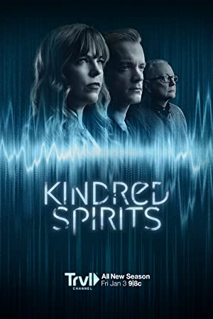 Kindred Spirits: Season 5