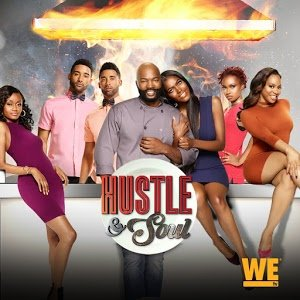 Hustle & Soul: Season 1