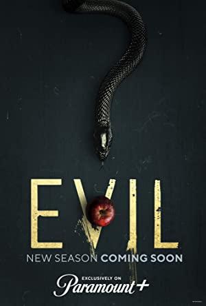 Evil: Season 2