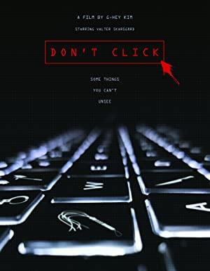 Don't Click 2020