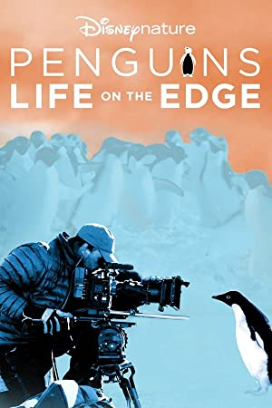 Penguins: Life On The Edge