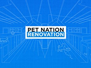 Pet Nation Renovation: Season 1