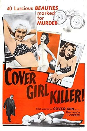 Cover Girl Killer