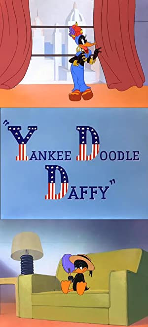 Yankee Doodle Daffy (short 1943)