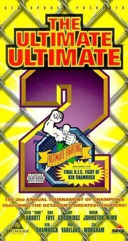 Ufc: Ultimate Ultimate 1996