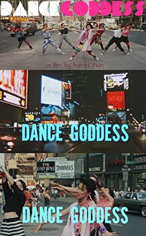 Dance Goddess