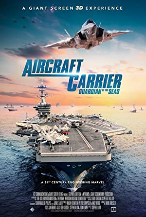 Aircraft Carrier: Guardian Of The Seas