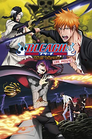 Bleach The Movie 4: Hell Verse (sub)