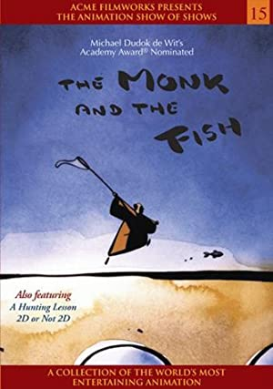 The Monk And The Fish