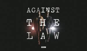 Against The Law (2017)