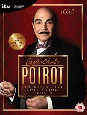 Behind The Scenes: Agatha Christie's Poirot