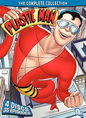 The Plastic Man Comedy/adventure Show