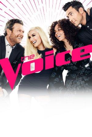 The Voice: Season 12