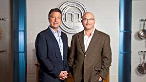 Celebrity Masterchef: Season 9