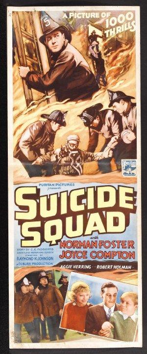 Suicide Squad (1935)