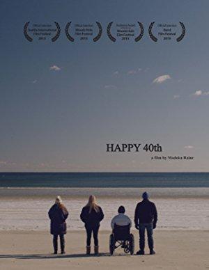 Happy 40th