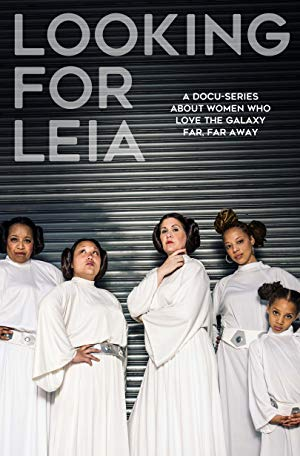 Looking For Leia: Season 1