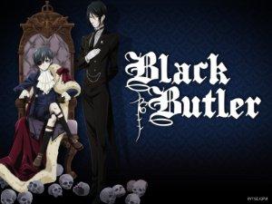 Black Butler: Season 2