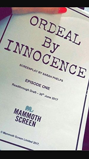 Ordeal By Innocence: Season 1