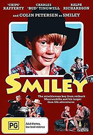 Smiley 1956