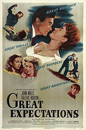 Great Expectations 1946