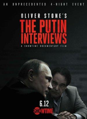 The Putin Interviews: Season 1