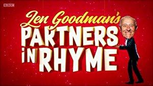 Len Goodman's Partners In Rhyme: Season 1