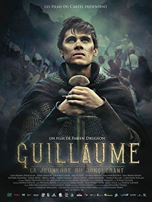 Guillaume, La Jeunesse Du Conquérant