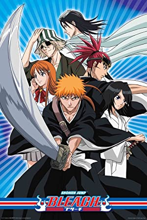 Bleach: Jump Festa 2008