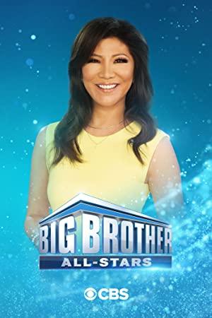 Big Brother (us): Season 22