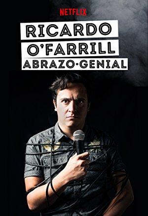 Ricardo O'farrill: Abrazo Genial