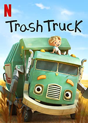 Trash Truck: Season 1