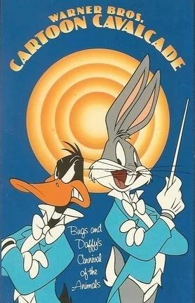Bugs And Daffy's Carnival Of The Animals