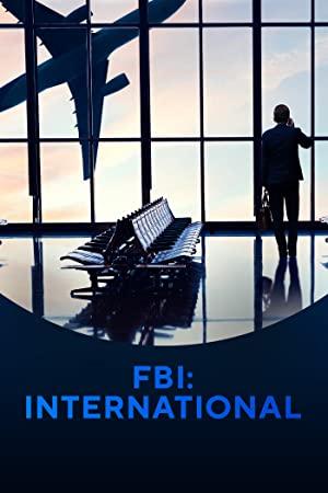 Fbi: International: Season 1