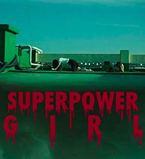 Superpower Girl