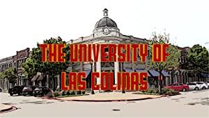 The University Of Las Colinas
