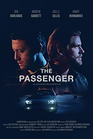 The Passenger 2020